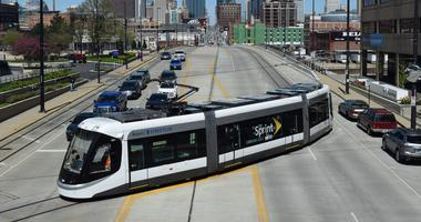 Streetcar downtown run to be faster, more efficient
