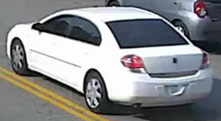 Kansas City police look for auto that fatally hit man in wheelcha