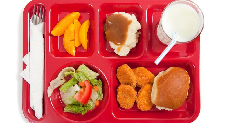 KCK Public Schools expand summer meal program to some adults