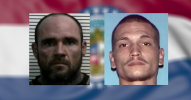 Two inmates escape from southeast Missouri jail
