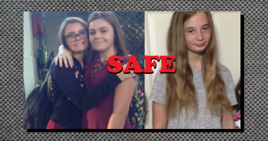 Three sisters found safe, after missing from Tonganoxie foster care