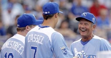 Former KC Royals Legend George Brett To Appear in Hit Sitcom