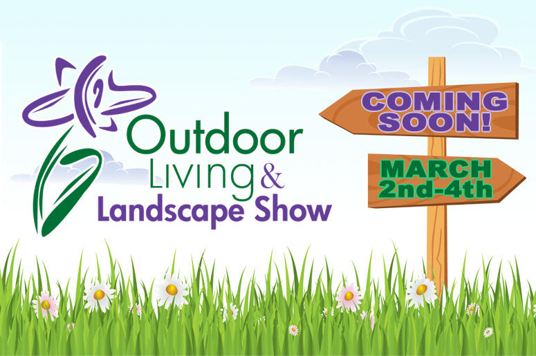 Outdoor-Living-And-Landscape-Show-Wichita. 2018 Outdoor Living Landscape Show