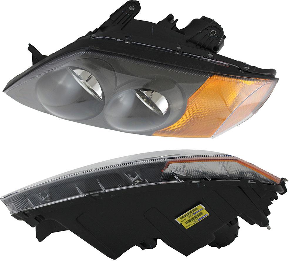 For 2003 2004 Hyundai Tiburon Headlight Headlamp Driver Side