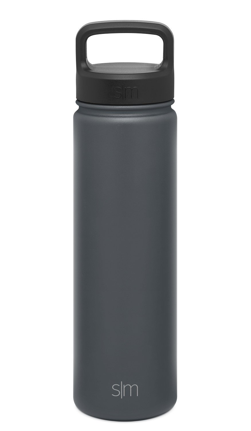 Simple Modern Summit Water Bottle with Handle Lid Vacuum Insulated Leak Proof