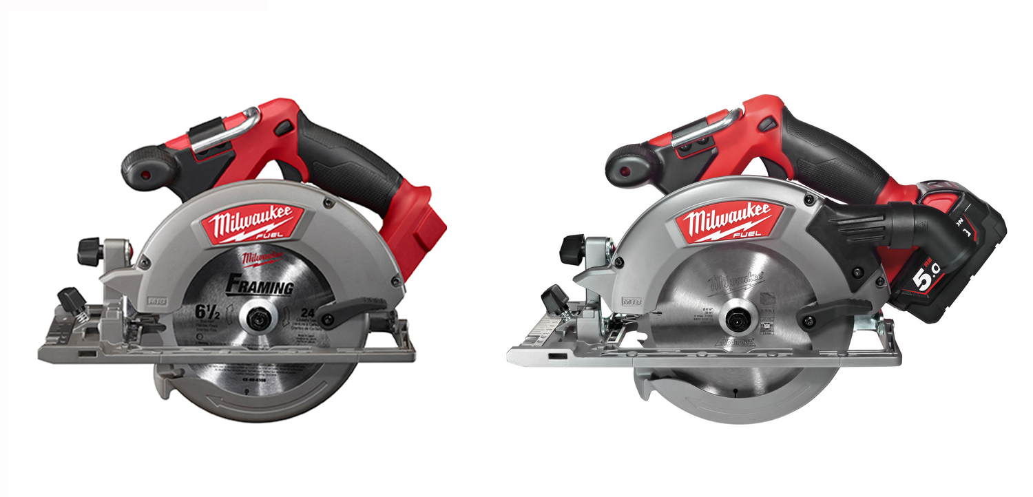 Converting fuel circular saws to euuk dust collection capiable milwaukee 2730 20 vs ccs55g greentooth Image collections