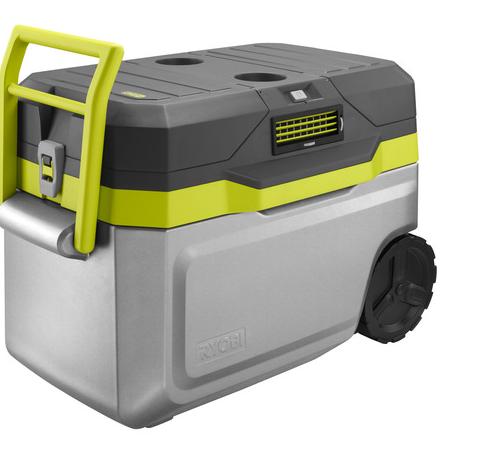 Ryobi cooler air conditioner ryobi power tool forum for Slim jim air conditioner