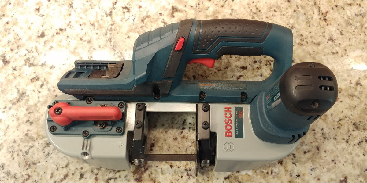 Bosch Grinder, Impact, Band Saw, Vacuum - FOR SALE - Power Tool