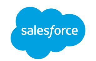 Salesforce徽标