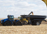 Grain Cart Kits