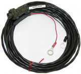 Scale indicator Power Cable, 02p Military for Weigh-Tronix