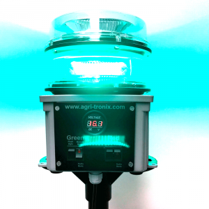Visi360 - Track Safety Light