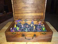 Adepticon 2015 Neverborn Crew
