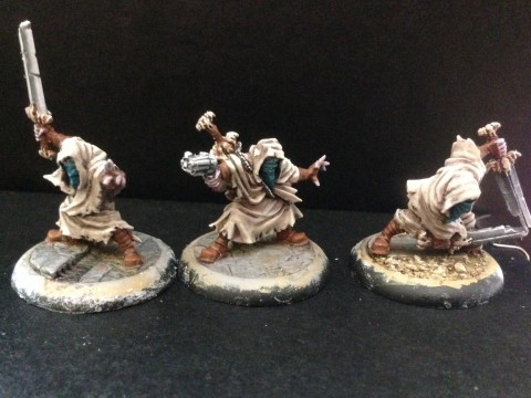 Witchling Stalkers