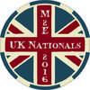 UK Nationals Poker Chips