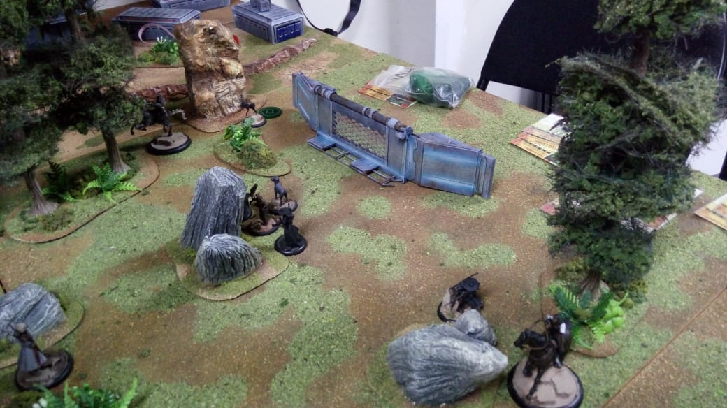 Never trust Pandora: A Malifaux League