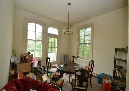 Room in a Gorgeous Apartment in a Prime Mt. Washington Location