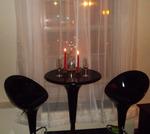 Romantic Studio in Perfect Location