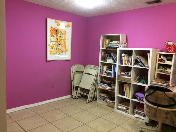 Furnished Basement + Route 29 (for Easy Commute) + Free Utilities=Win! (Silver Spring)