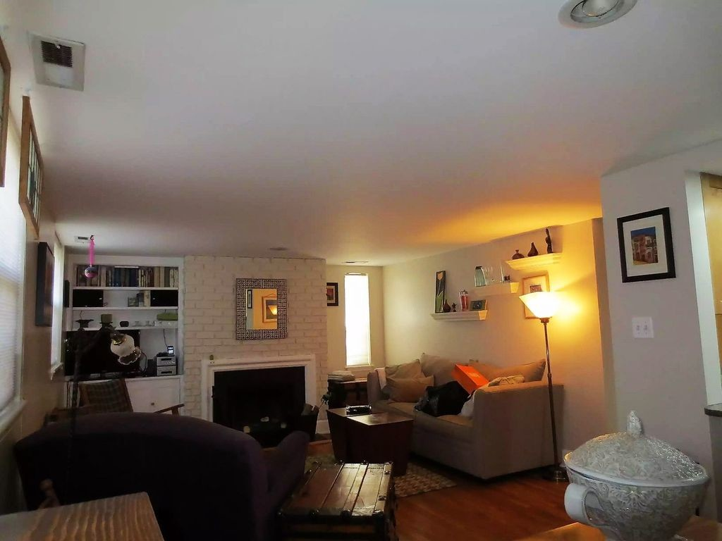 Charming, private, ground floor 1 bedroom close to Lincoln Park