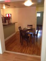 Basement Room With Private Entrance For $1075