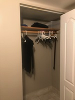 Spacious room in basement apt in Takoma park DC house