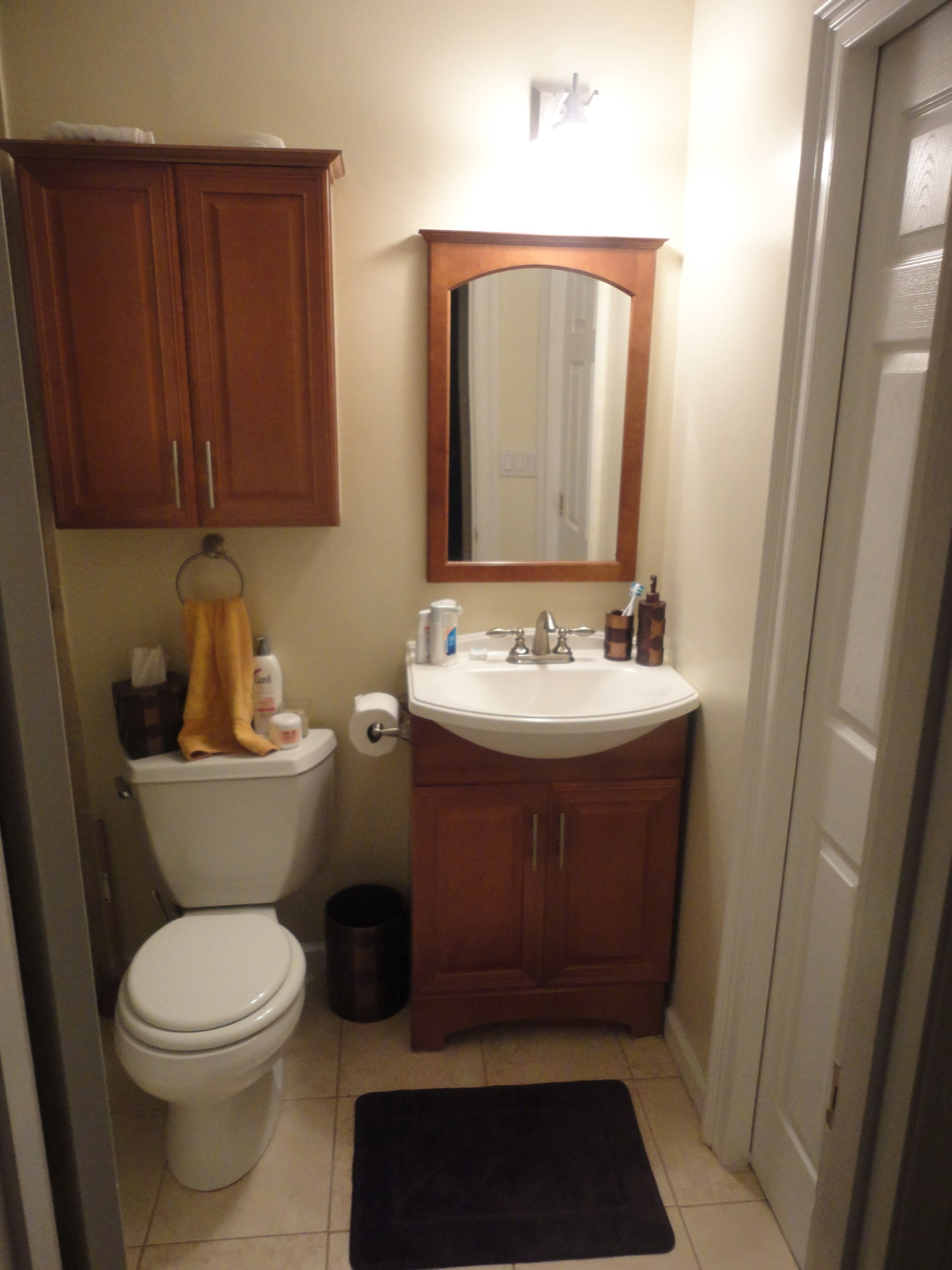 Downtown Bethesda 1 BR