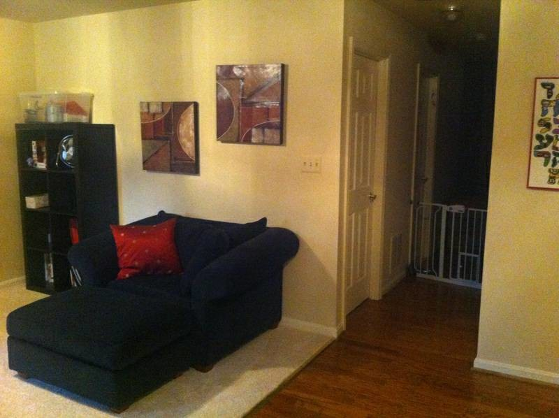 Rent in the Kentlands- 1 Bedroom, 1 Bath