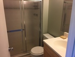 Room with private bathroom for rent