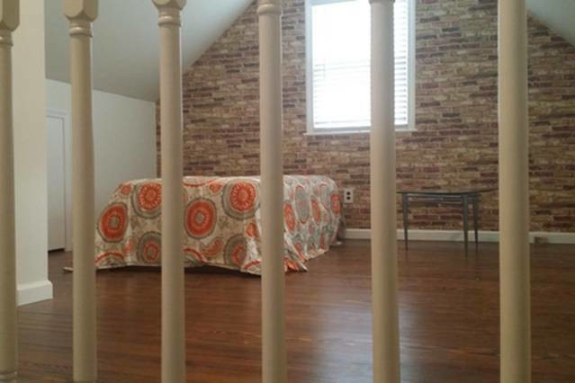 HUGE Loft for You or TWO! ALL Utilities, W&D, Cable AND Internet