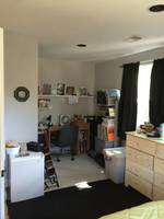 Nicely furnished spacious room walk to the Clarendon Metro stop