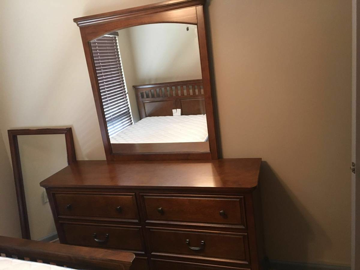 Furnished 1 bedroom in derwood
