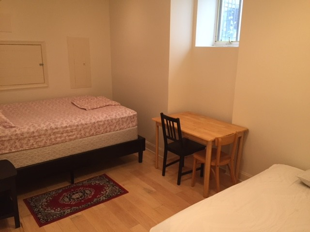 Rooms available in Washington DC at 201 T.st , Washington, DC -20001