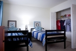 Spacious room in an apartment complex in College Park, MD