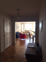 Sunny and spacious room in Rosslyn