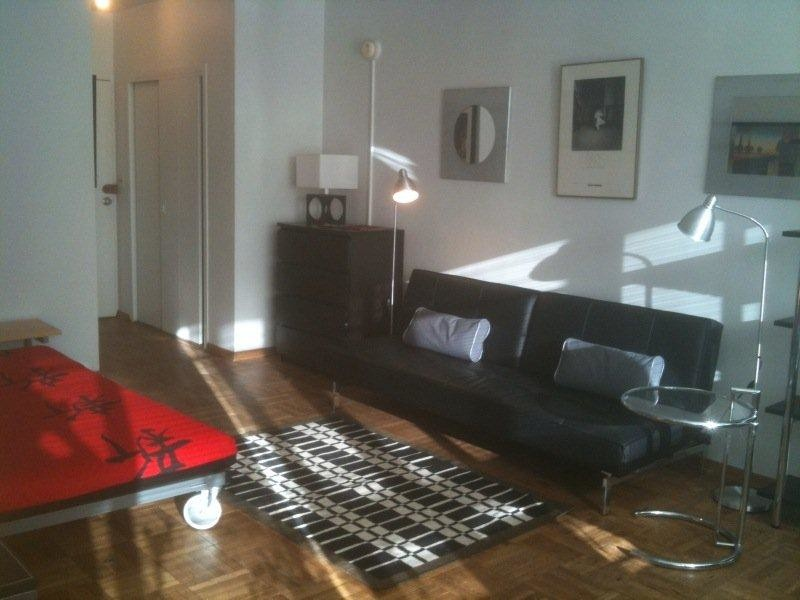 Furnished Studio in Best Location