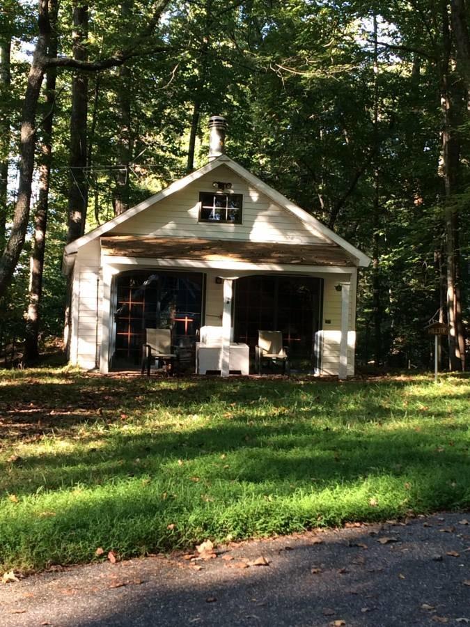 Quiet Cottage in the Woods