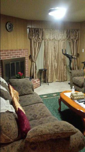 Basement For Rent In Alexandria Va $1500 entire furnished basement for rent (annandale, va) | room