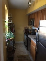 For 12 month lease: $1,725 1 BR / 1 BA in Rosslyn - Short Walk to Metro