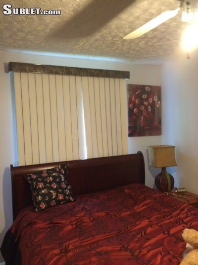 Furnished Upper Marlboro room to rent in 3 Bedroom House