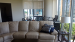 Luxury apartment, 1 room available! Furnished Living Room!