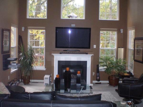 Room for rent in Bowie/Mitchellville- utilities included