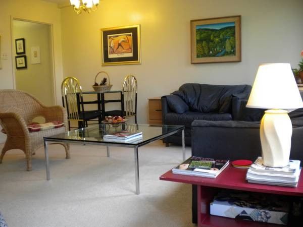 $2400 / 1br – 510ft2 – FULLY FURNISHED STUDIO SUIT, INTERNET, CABLE TV, UTILITIES INCLUDED (ROSSLYN)