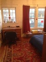 Beautiful, historic room