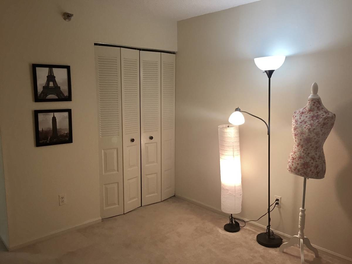 Room for a Young Professional Female in a 2BR Apartment