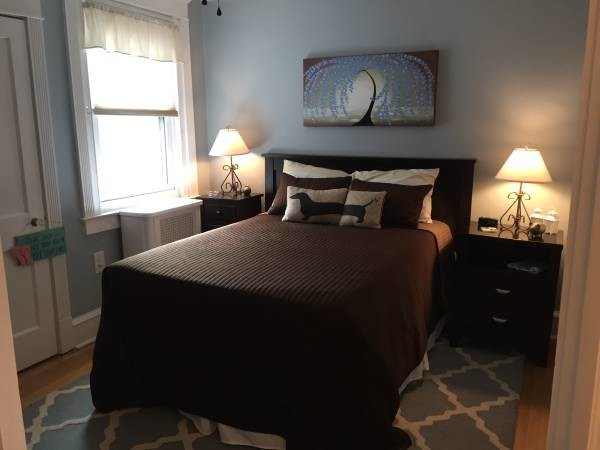 Room for Rent in East Falls