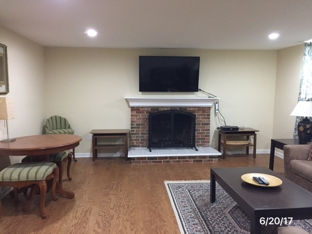 Master Suite in Shady Grove Area