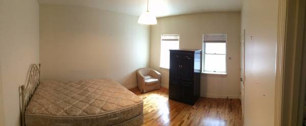 Williamsburg Sublet in 2br