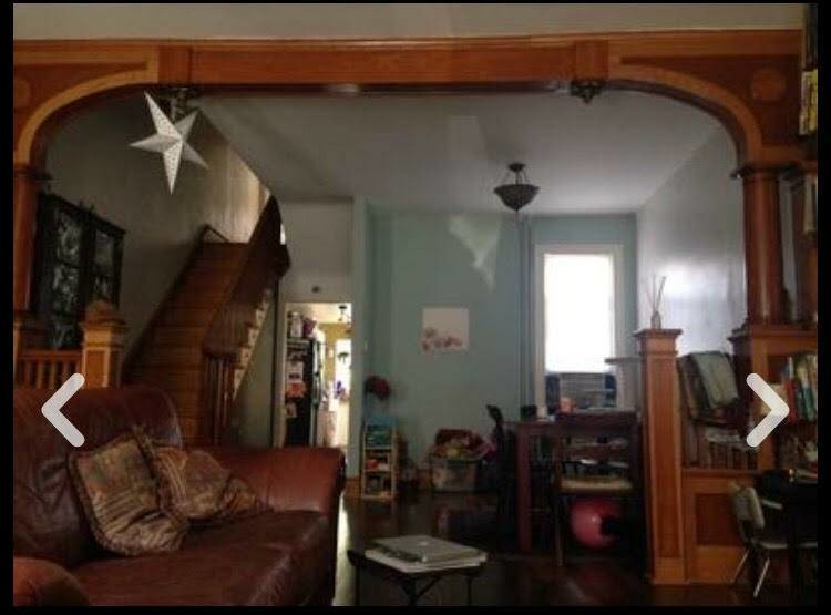 Roommate needed for a house share in Fishtown/No Libs!