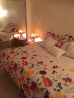 $1100 Full furnished bed room with veiw, quiet,very nice area (belmont)